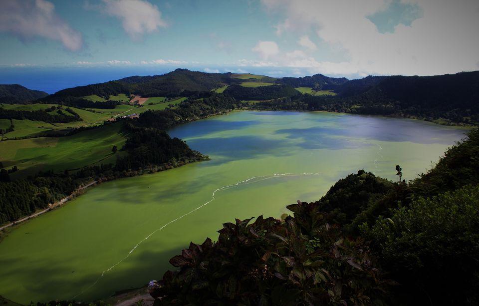 Tour Furnas - Açores