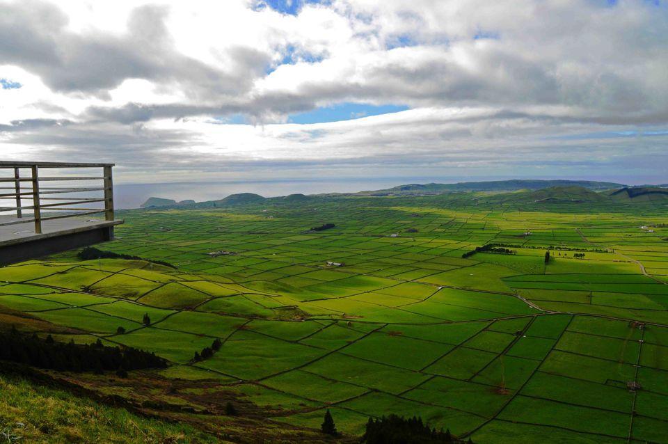 Tour Ilha Terceira - Açores