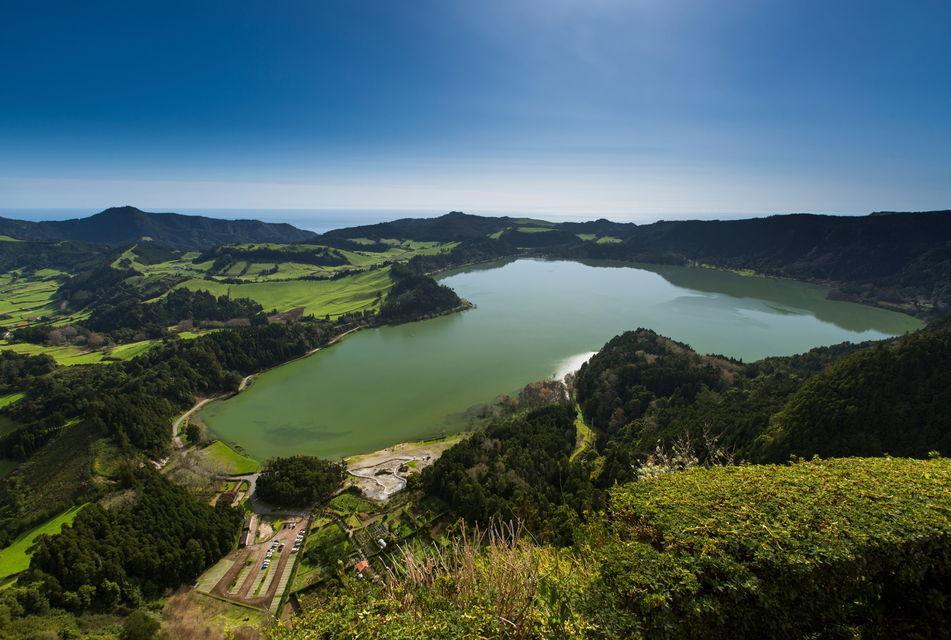 Tour Leste Ilha de São Miguel - Açores