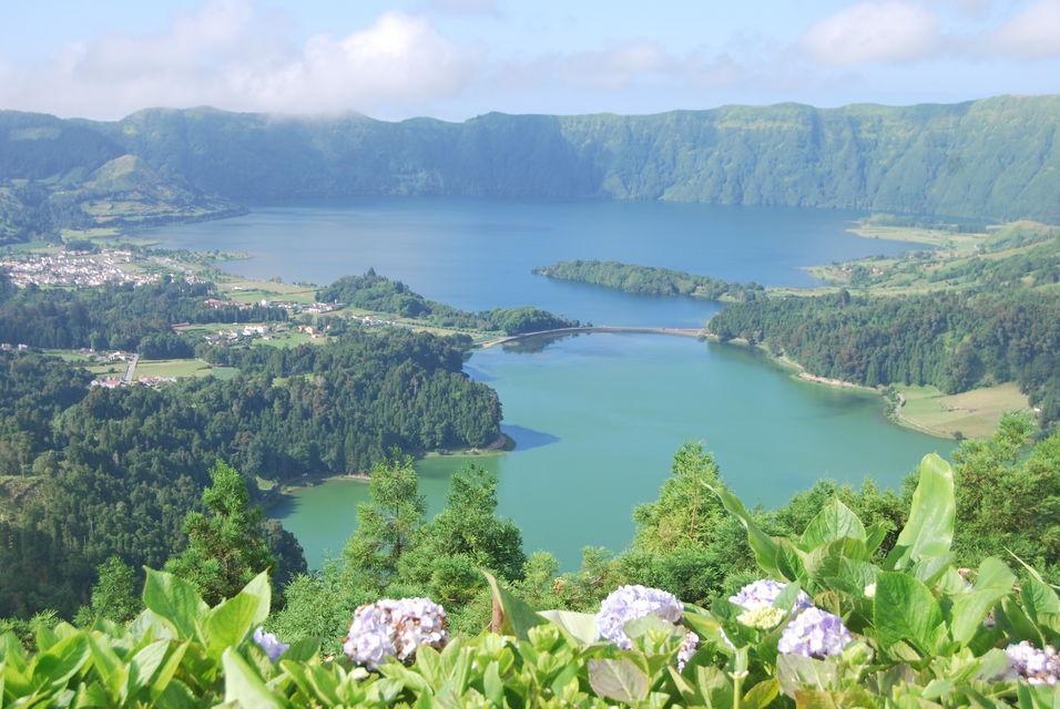 Tour Sete Cidades / Lagoa do Fogo - São Miguel - Açores