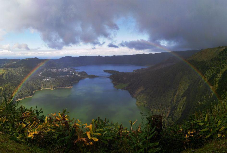 Tour Sete Cidades - Açores