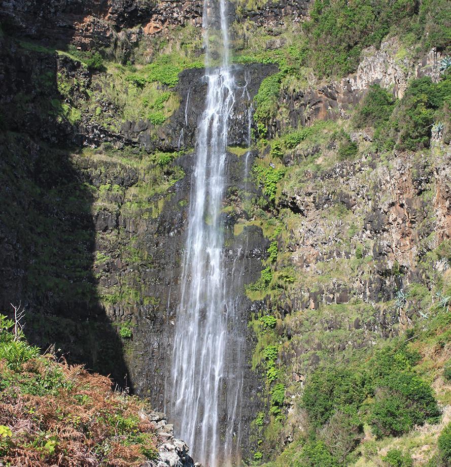 Cascata do Aveiro - Santa Maria - Açores