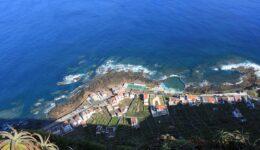 Baía da Maia, Ilha de Santa Maria - Açores