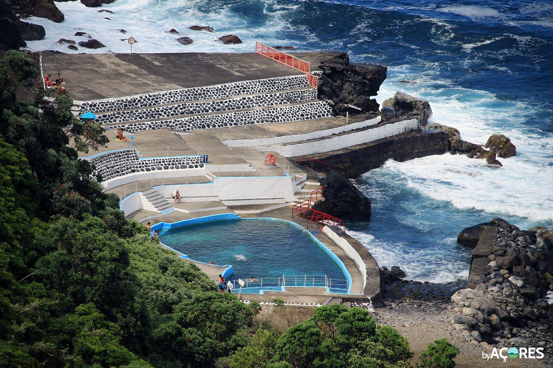 Boca da Ribeira – Nordeste