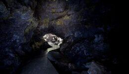 Gruta das Torres – Ilha do Pico