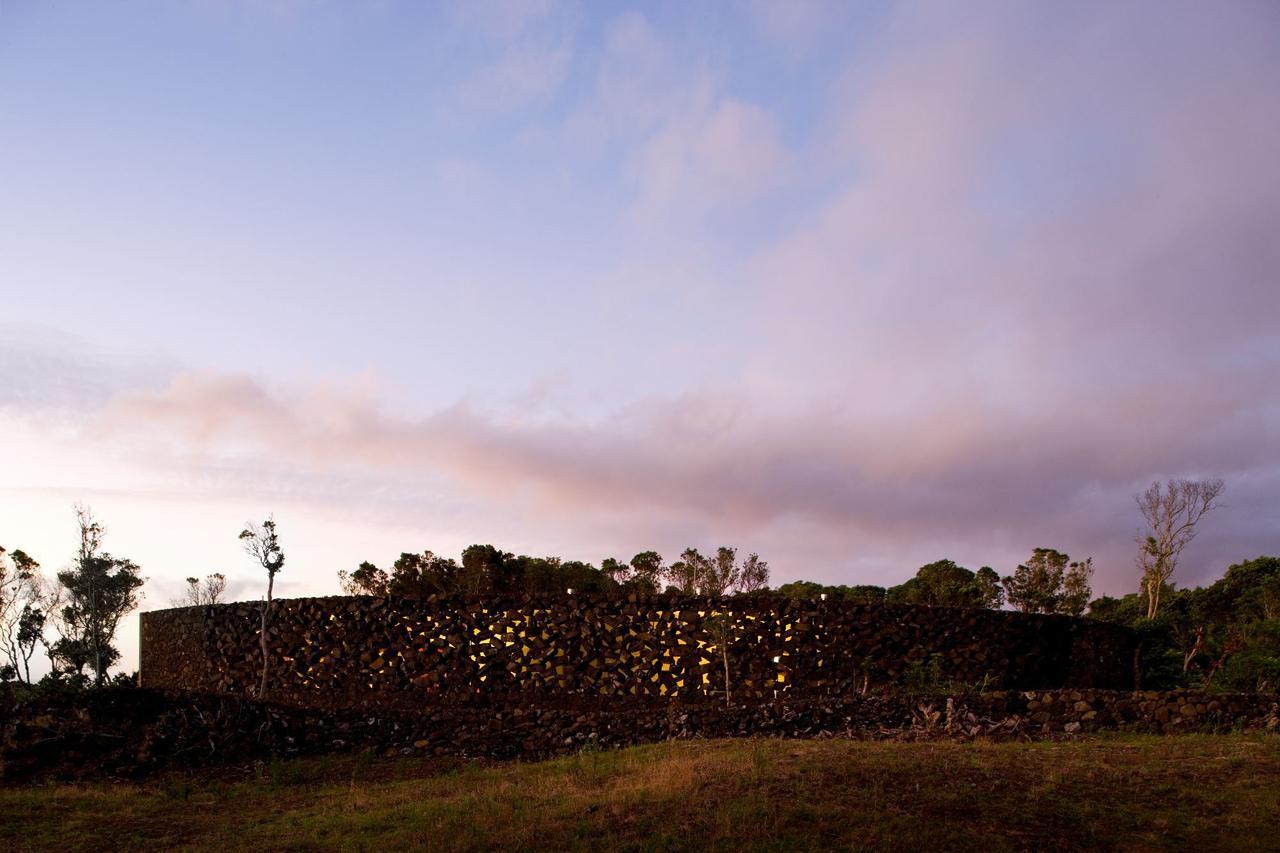 Gruta das Torres - Ilha do Pico - Açores