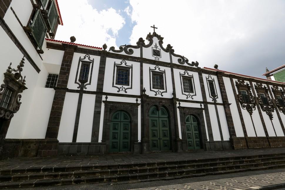 Museu Carlos Machado - Ponta Delgada, São Miguel