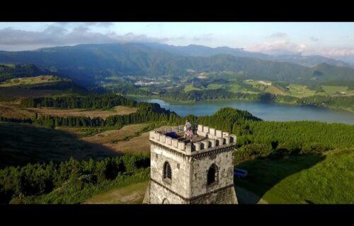 """Paraíso na Terra"" – Vídeo arrepiante dedicado à Ilha de São Miguel"