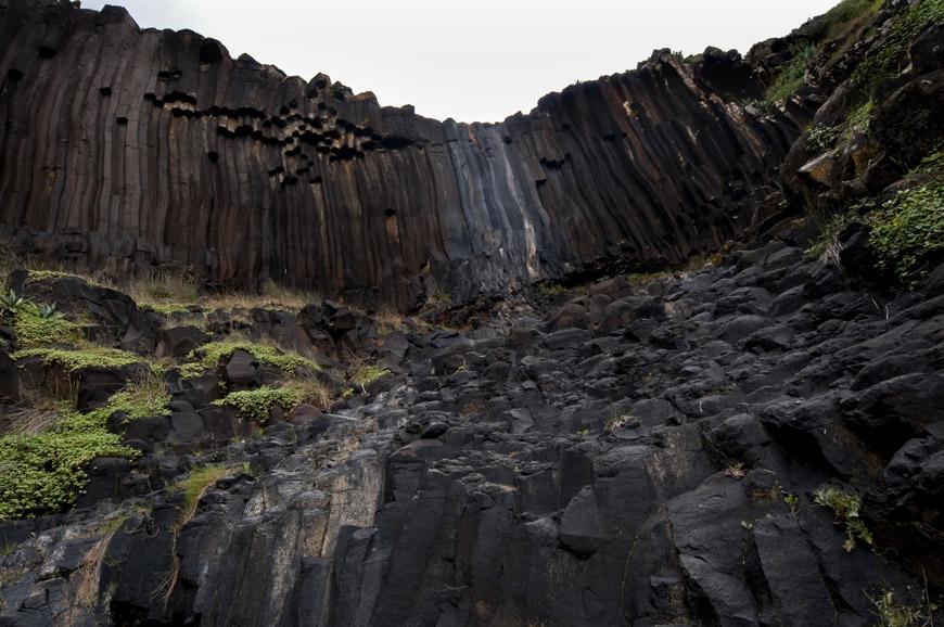Ribeira do Maloás - Santa Maria - Açores