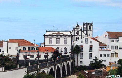 Vila do Nordeste – Ponte