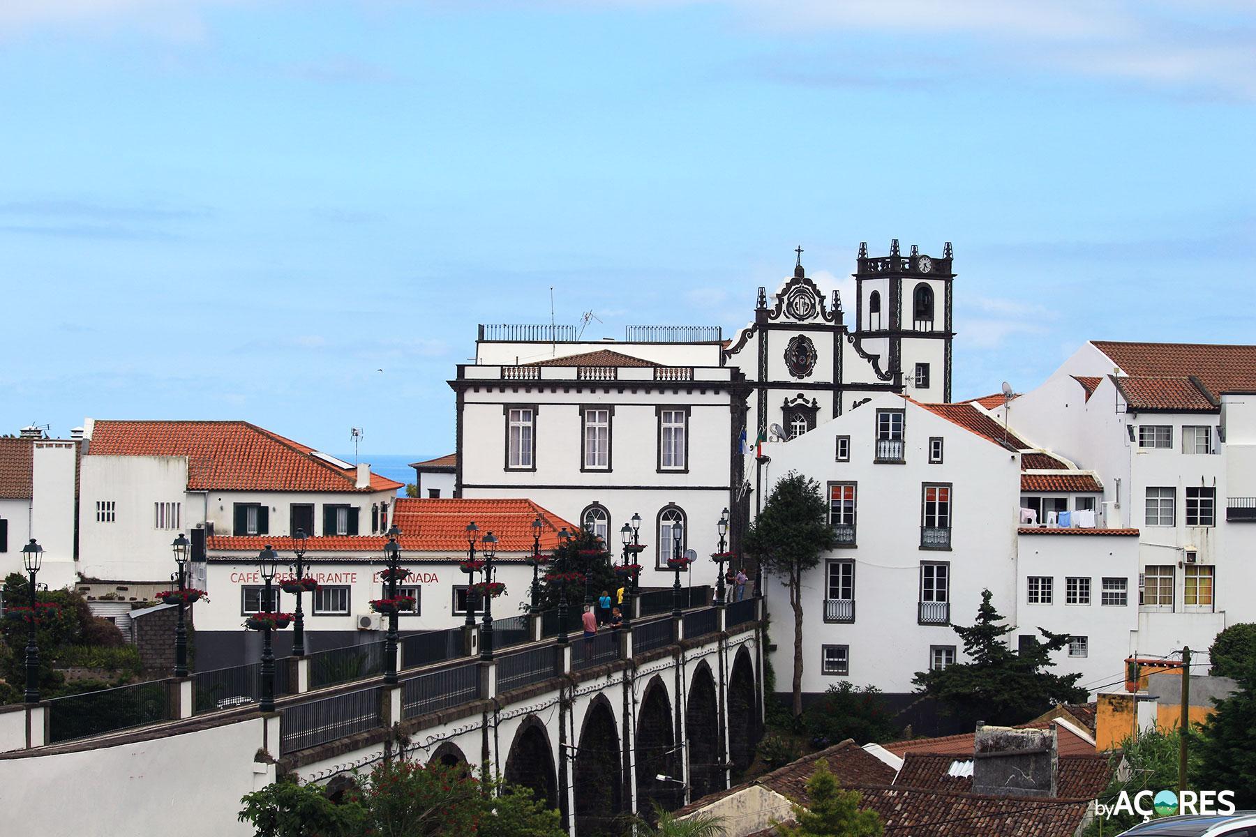 Vila do Nordeste, São Miguel - Açores
