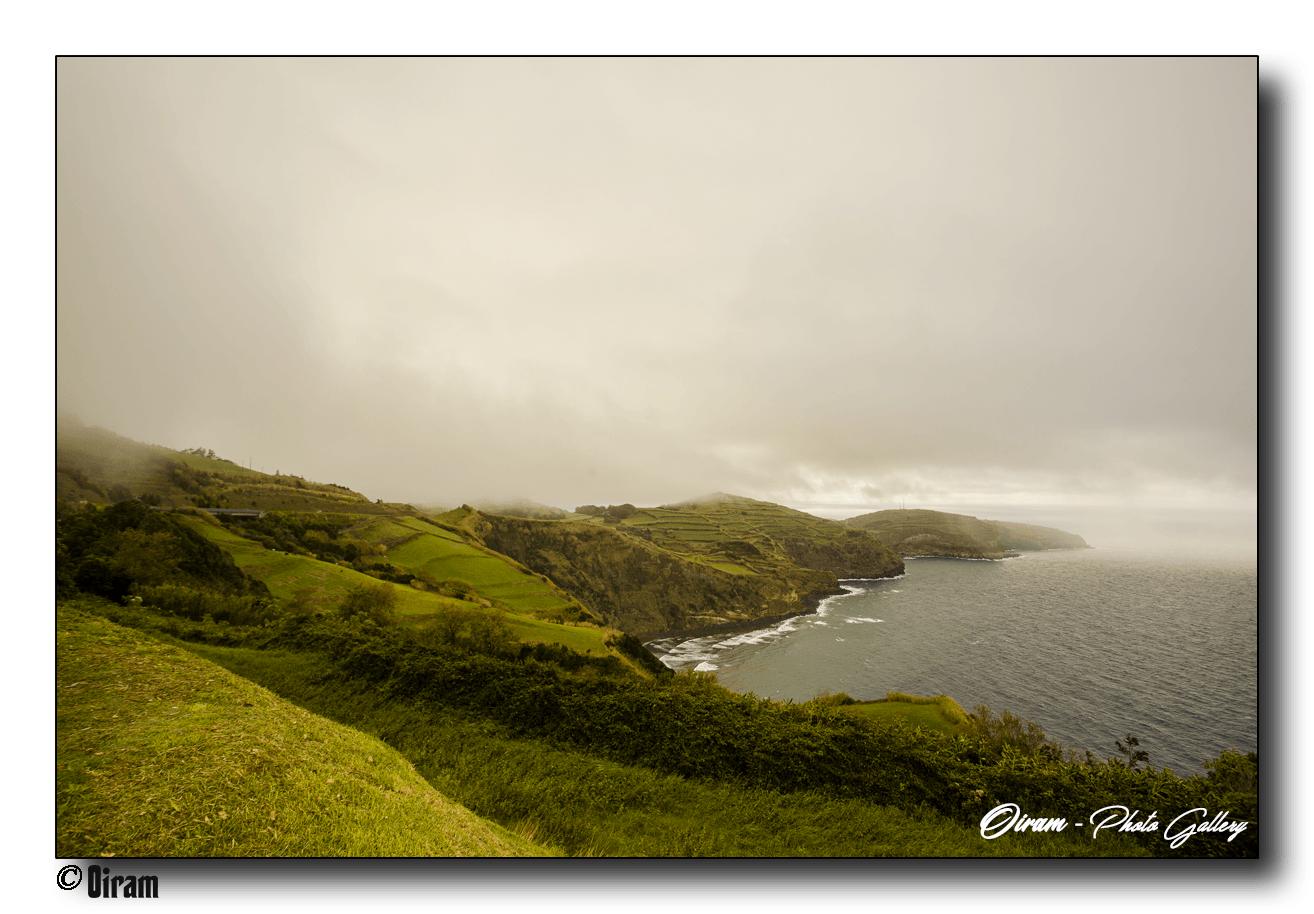 Ilha que me encanta…que alimenta a minha paixão…faz a minha mente viajar…dá sentido à minha vida!
