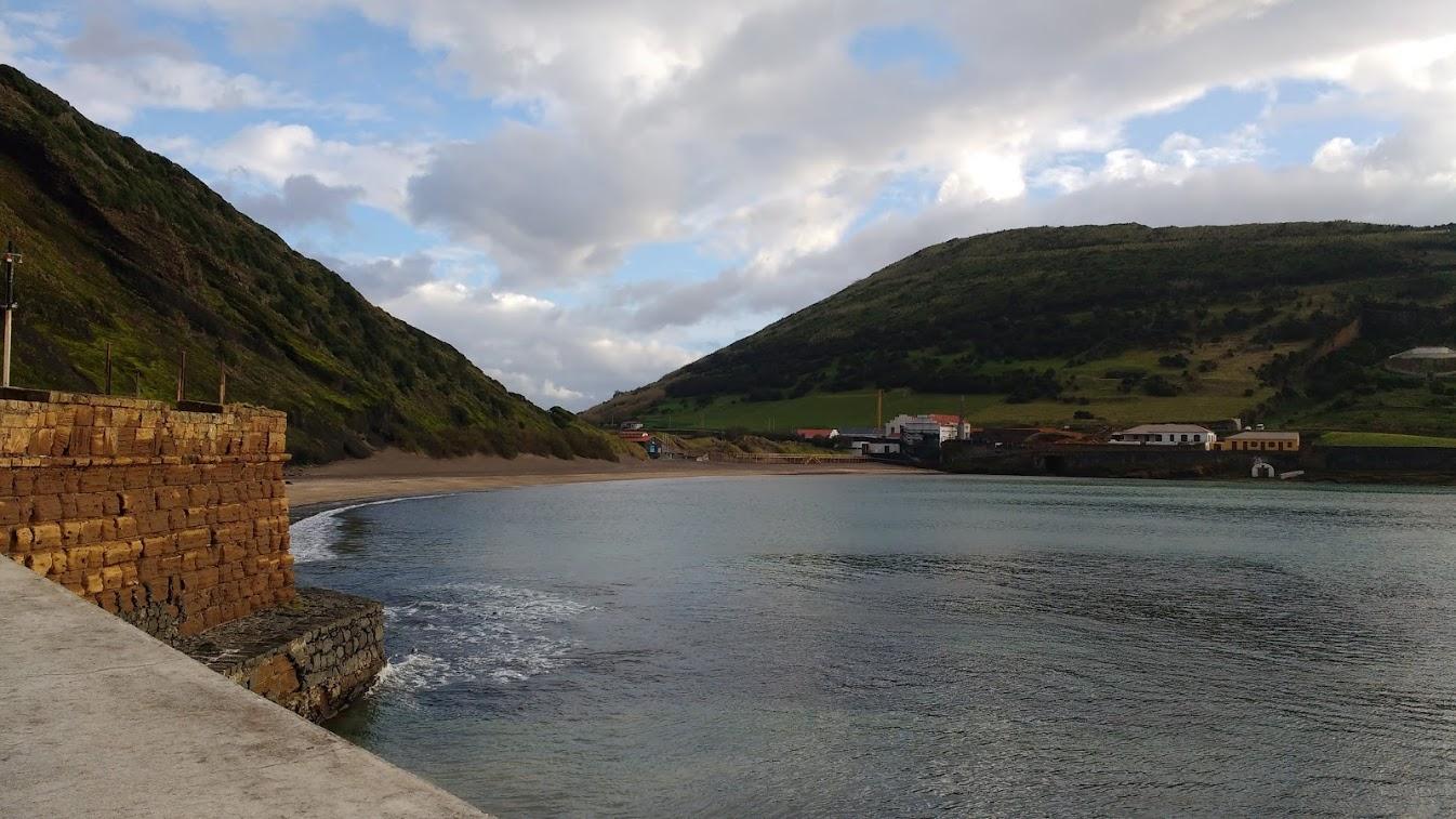 Praia Porto Pim