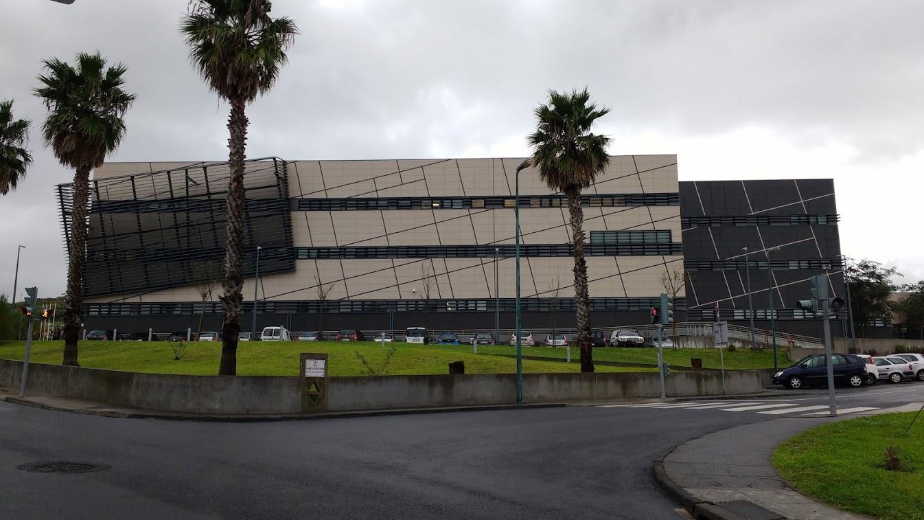Hospital da Horta