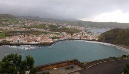 Praia de Porto Pim / Baía de Porto Pim - Faial, Açores