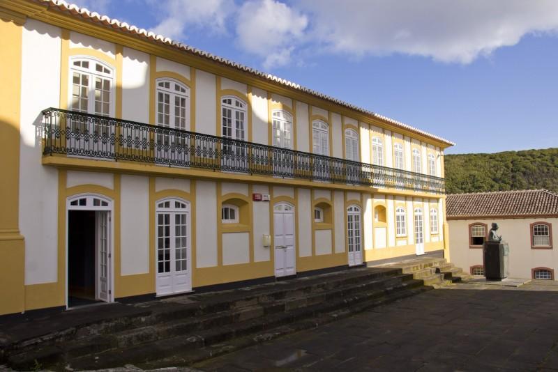 Casa das Tias - Praia da Vitória, Ilha Terceira - Açores