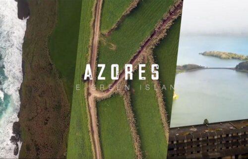 Green Island - São Miguel, Azores