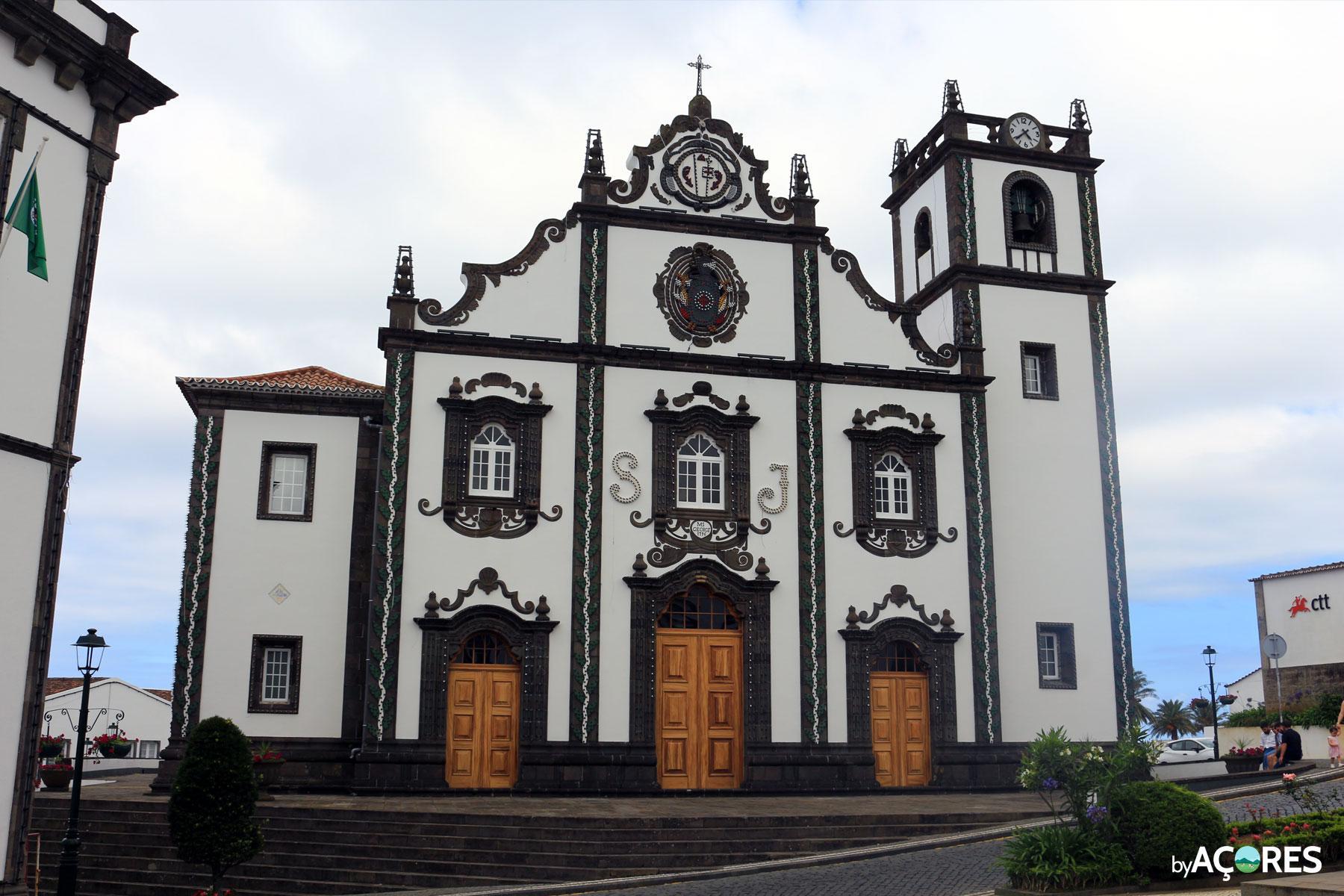 Igreja Vila do Nordeste