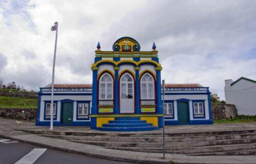 Praia da Vitória – Ilha Terceira