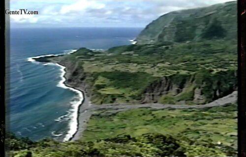Ilha das Flores – Jardim do Atlântico nos Açores