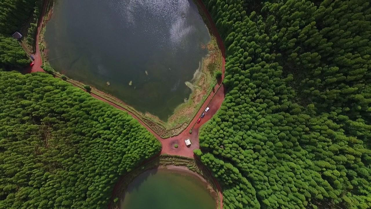 Lagoa das Empadadas - Ponta Delgada, São Miguel - Açores