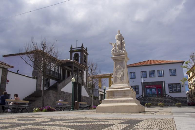 Praça Francisco Ornelas da Câmara