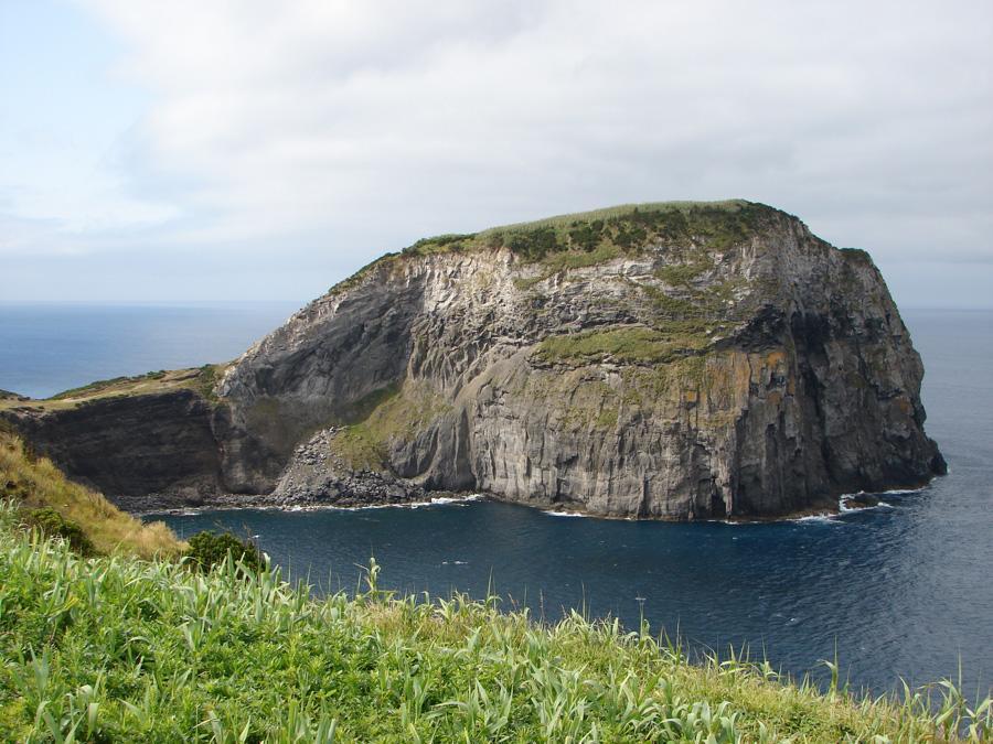 Morro de Castelo Branco, Faial, Açores