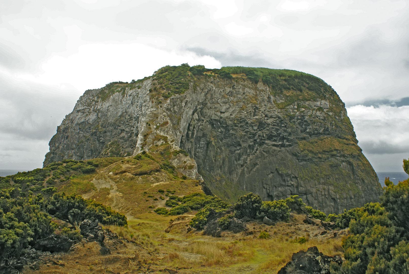 Morro de Castelo Branco - Faial, Açores