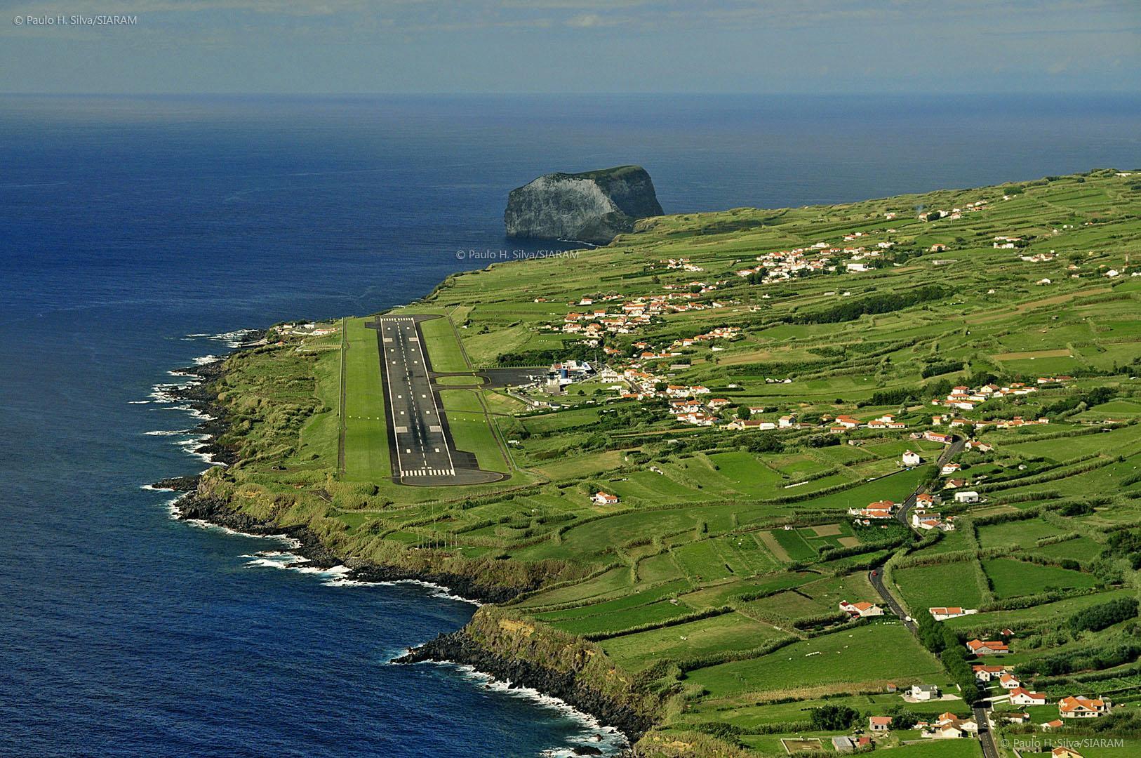 Vista Faial - Açores