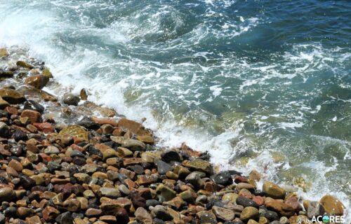 Mar – Praia do Fogo, Ribeira Quente