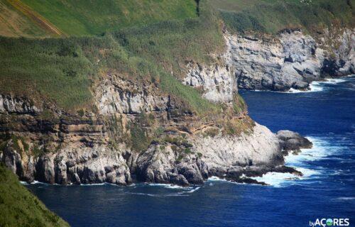 Rochedo / Costa Norte / Mar