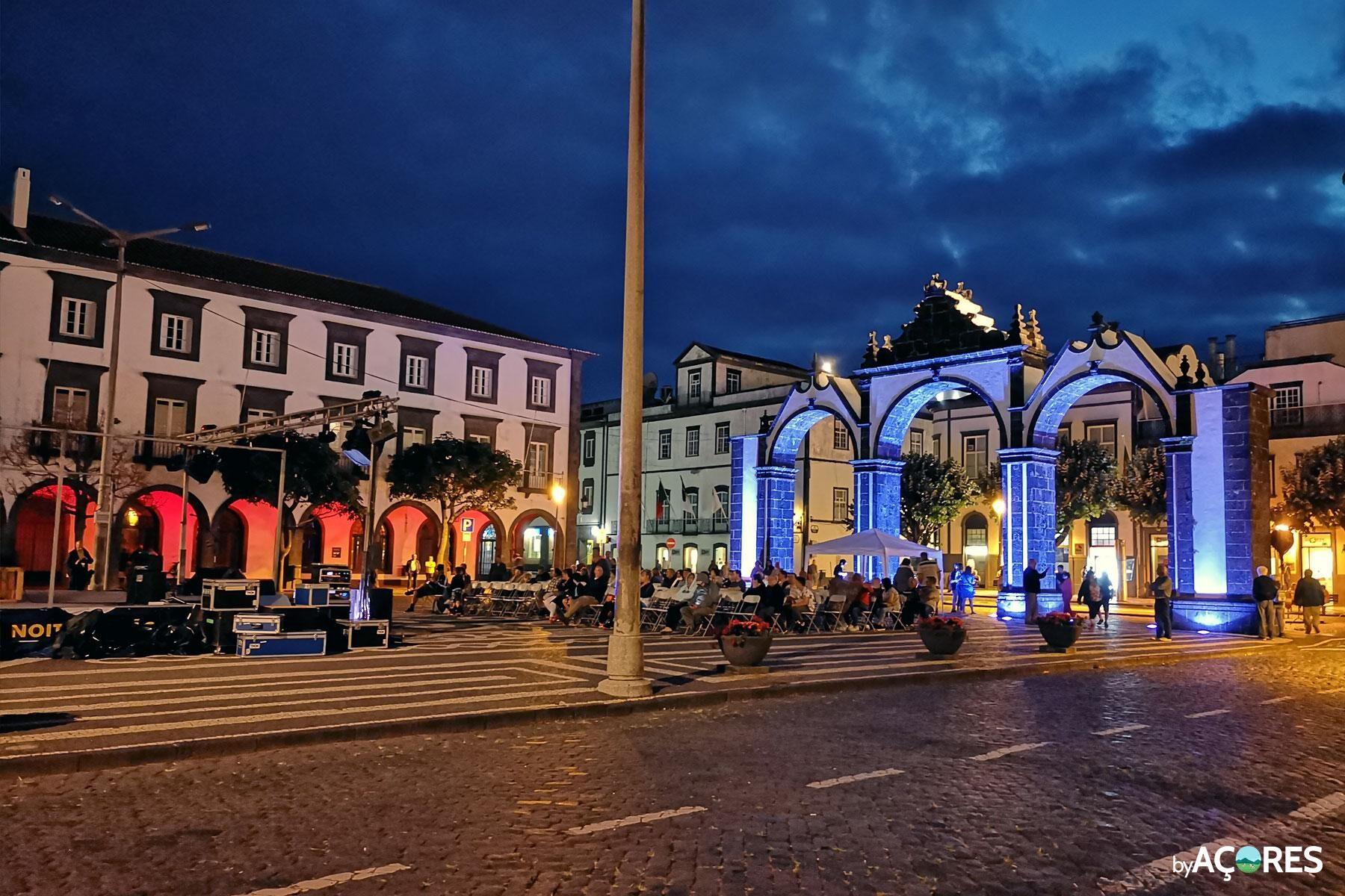Portas da Cidades – Noites de Verão