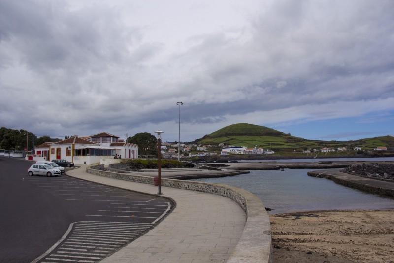 Piscinas Naturais de Porto Martins