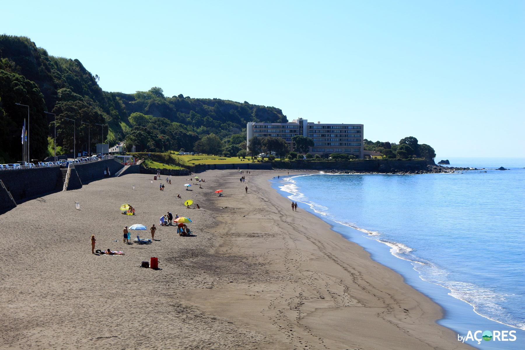 Praia de Água d'Alto II