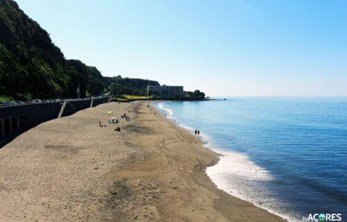 Praia de Água d'Alto