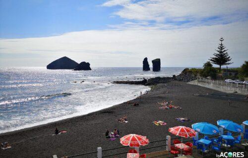 Praia dos Mosteiros II