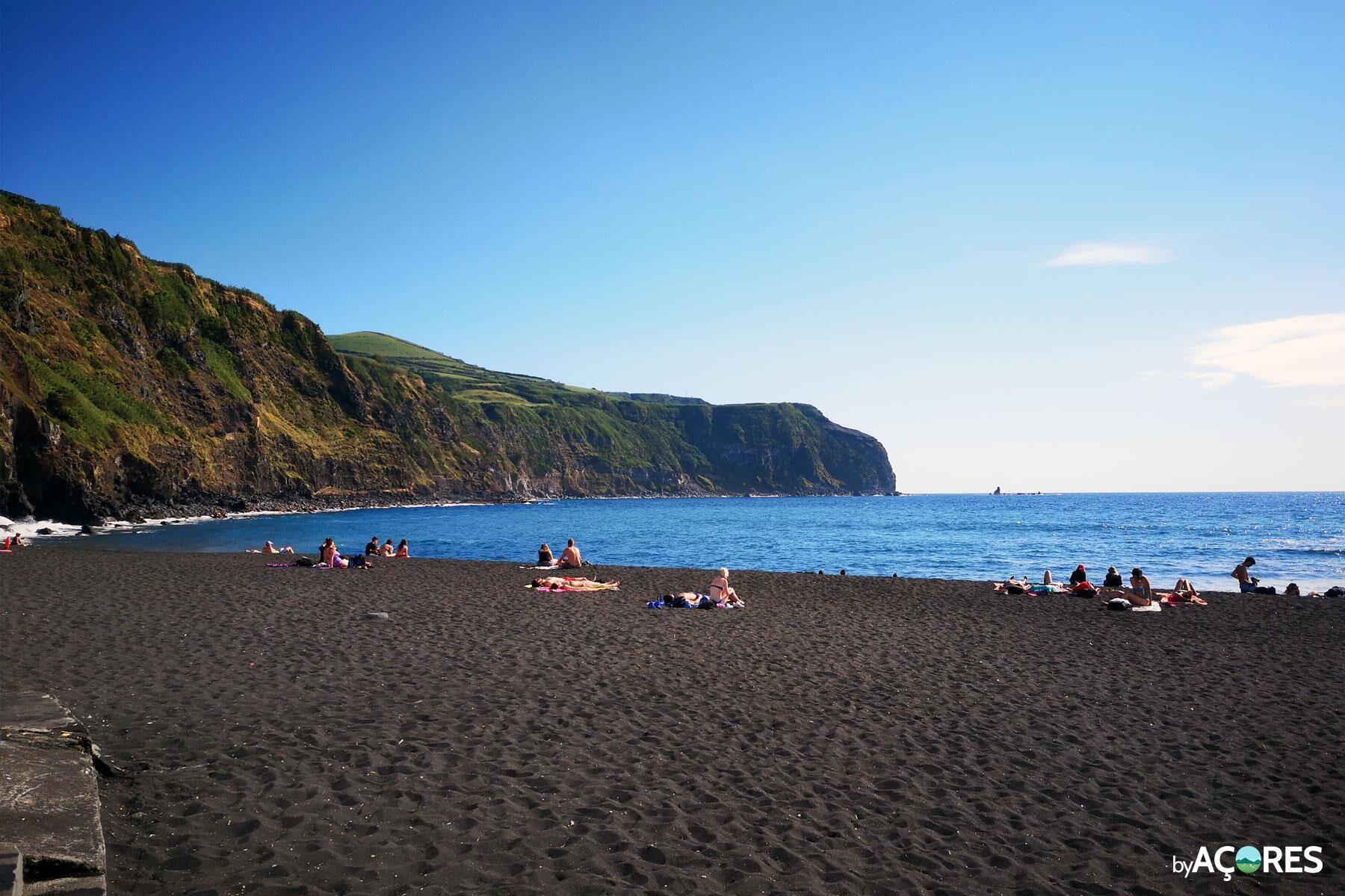 Praia dos Mosteiros III