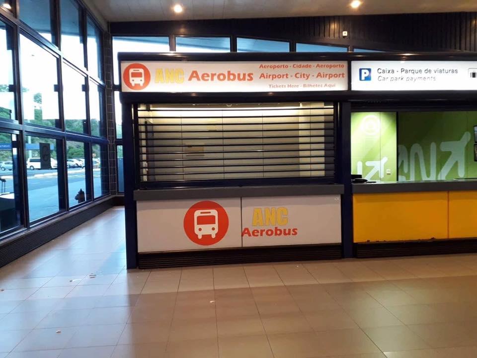 ANC Aerobus