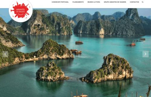 Os melhores blogues de viagens portugueses