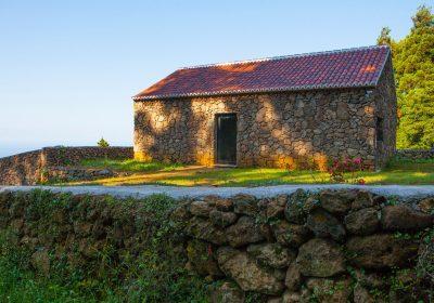 Caparica Azores EcoLodge - Ilha Terceira, Açores