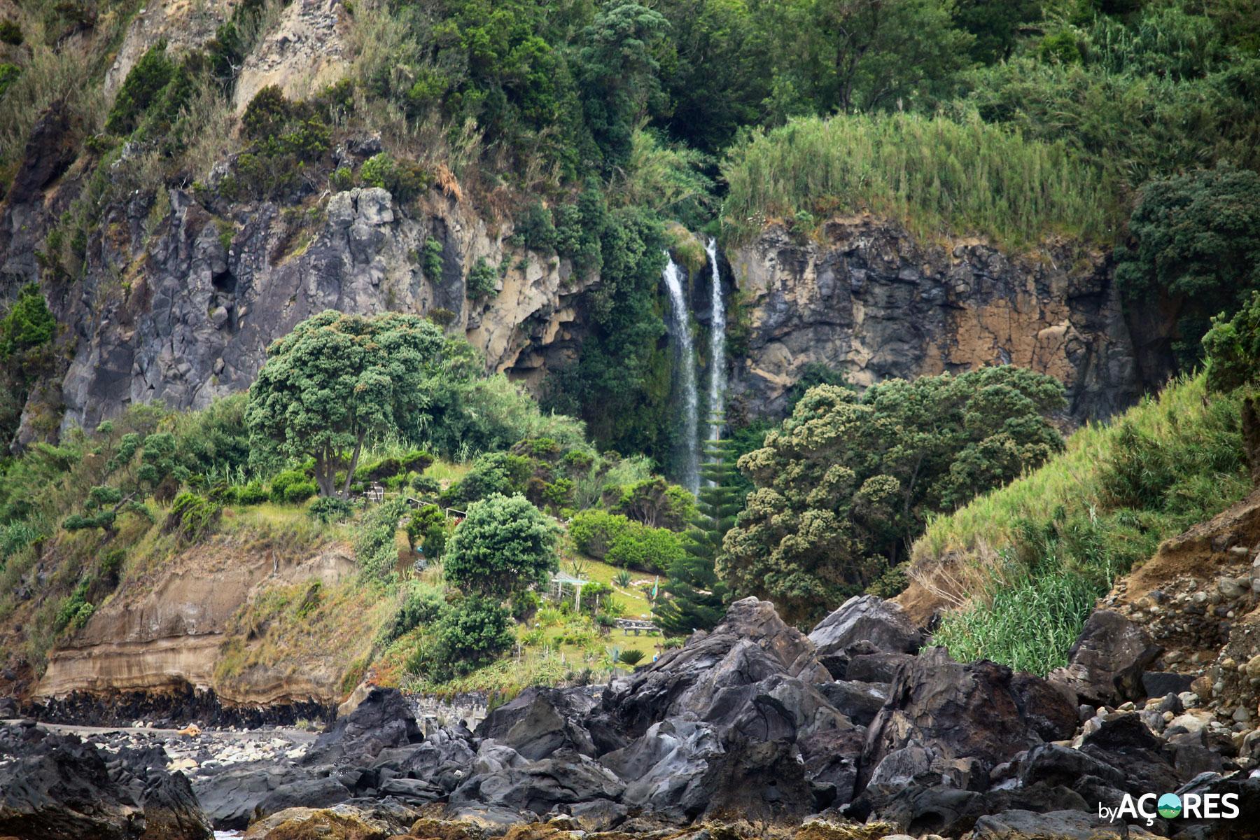 Costa Sul São Miguel, Açores