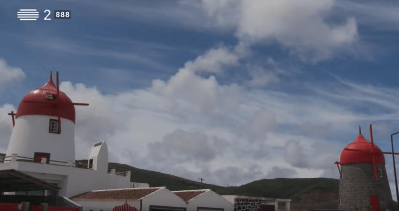 Visita Guiada à Ilha Graciosa