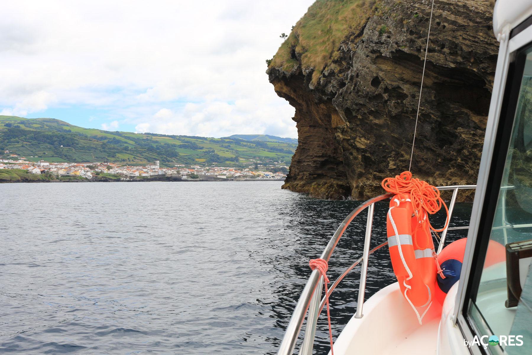 AzorSea Adventures - São Miguel, Açores