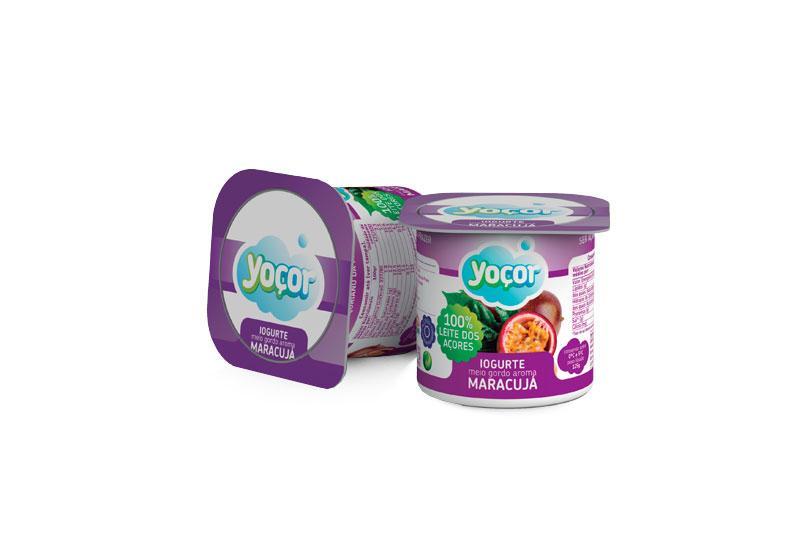 Iogurtes Yoçor