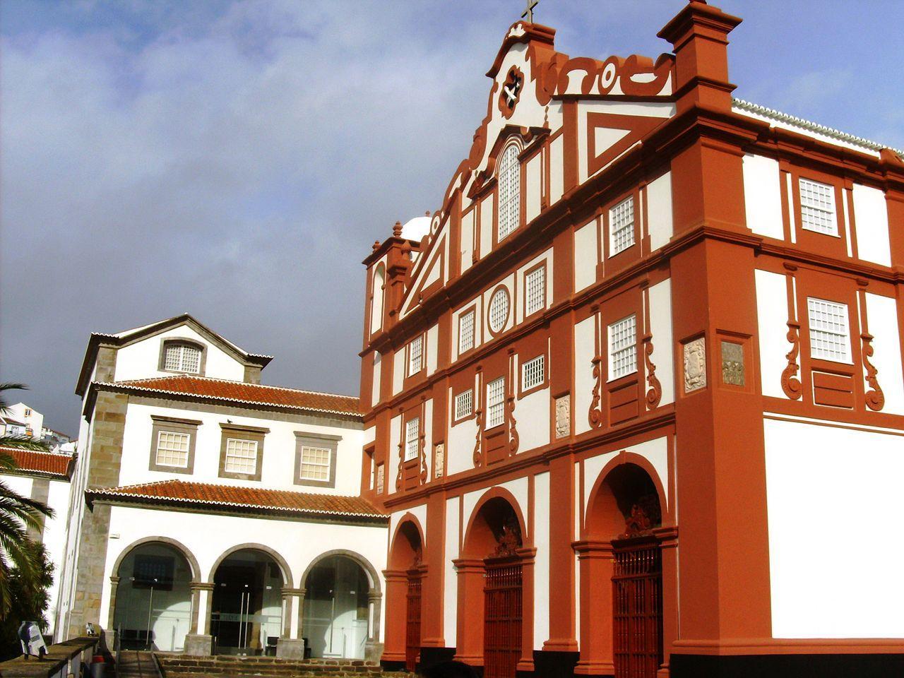 Museu de Angra do Heroísmo, Ilha Terceira, Açores