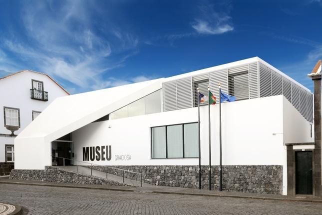 Museu da Graciosa, Açores