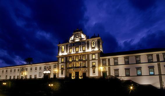 Museu da Horta - Faial, Açores