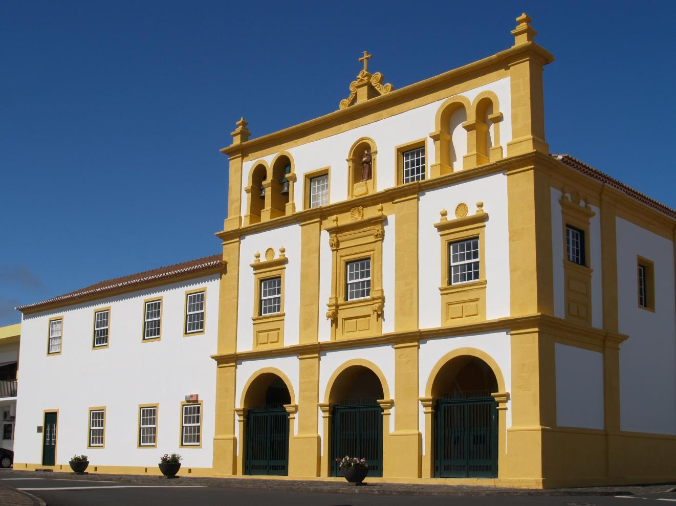 Museu das Flores - Açores