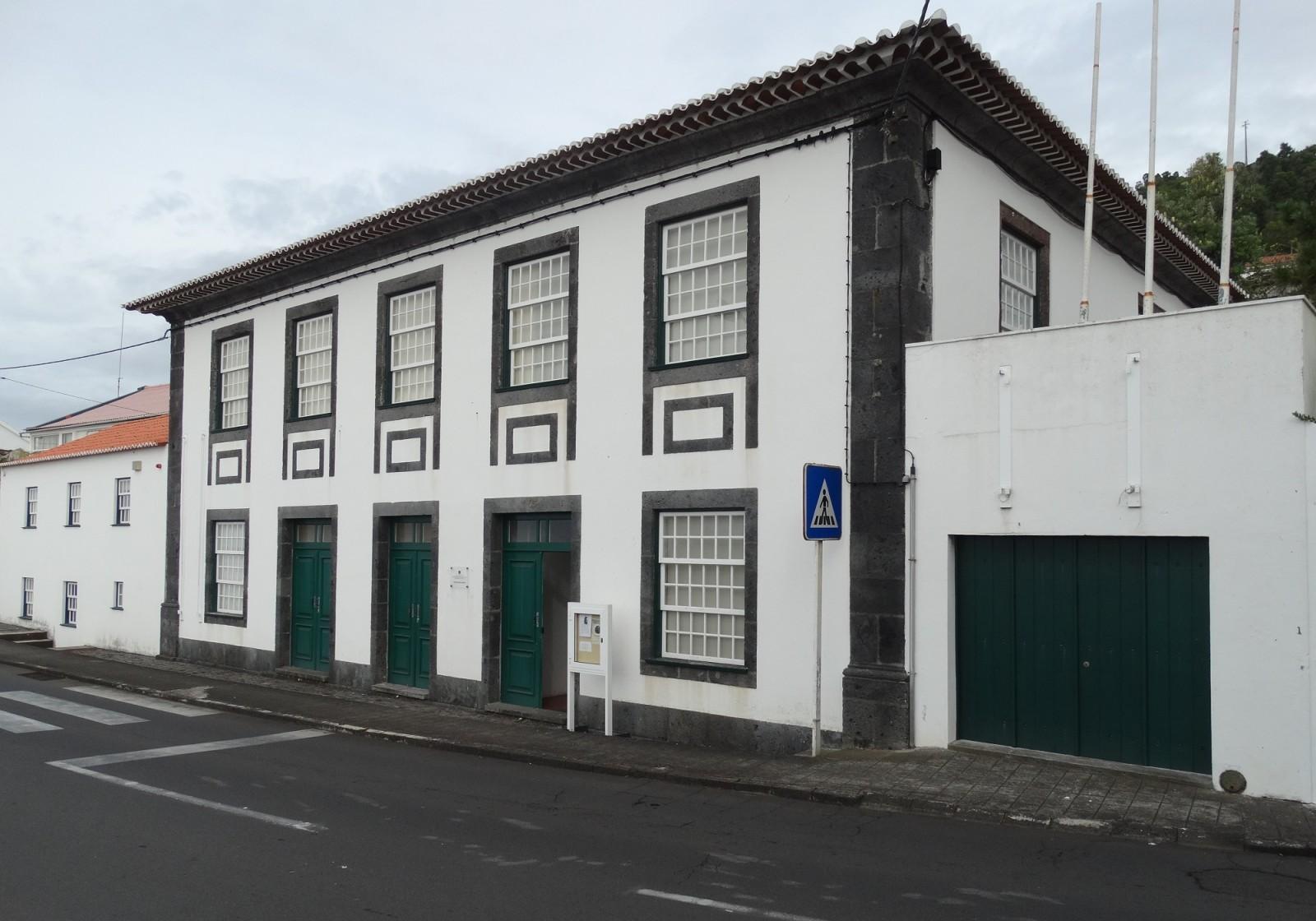 Museu Francisco Lacerda - São Jorge - Açores