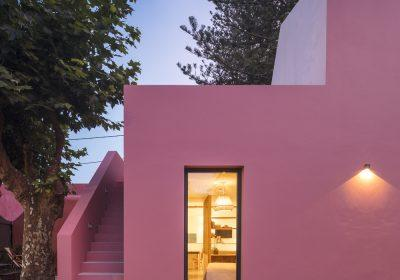 Pink House - São Miguel - Açores - Foto 04